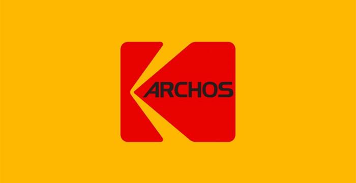 Kodak - Archos